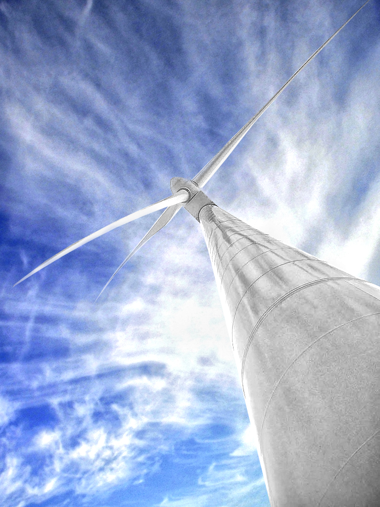 La Xunta recurre ante el TC el decreto que suspende las primas a las energías renovables