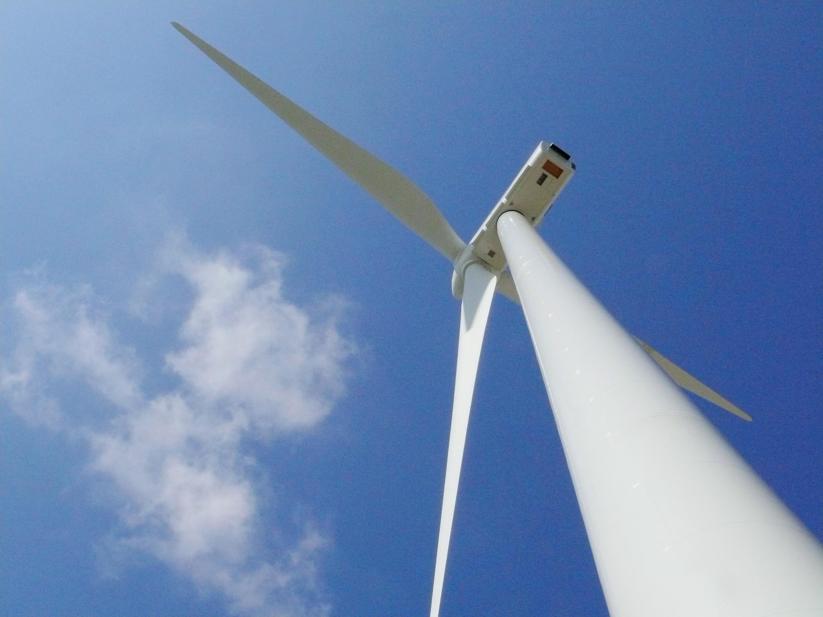 Se proyecta instalar 280 MW de energía eólica en Cuba