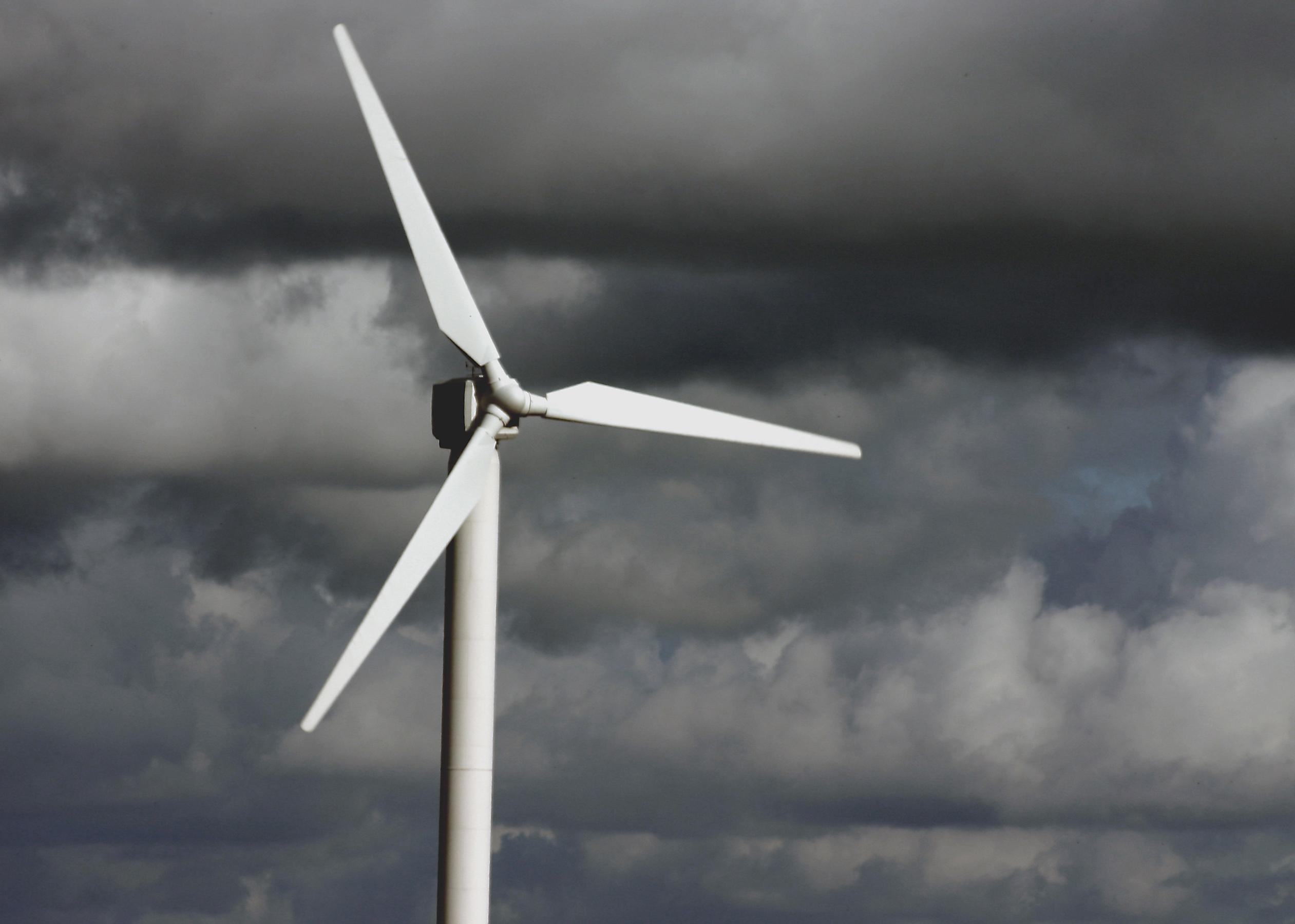 Eólica de Castilla y León gana nuevo recurso contra el hachazo a las energías renovables