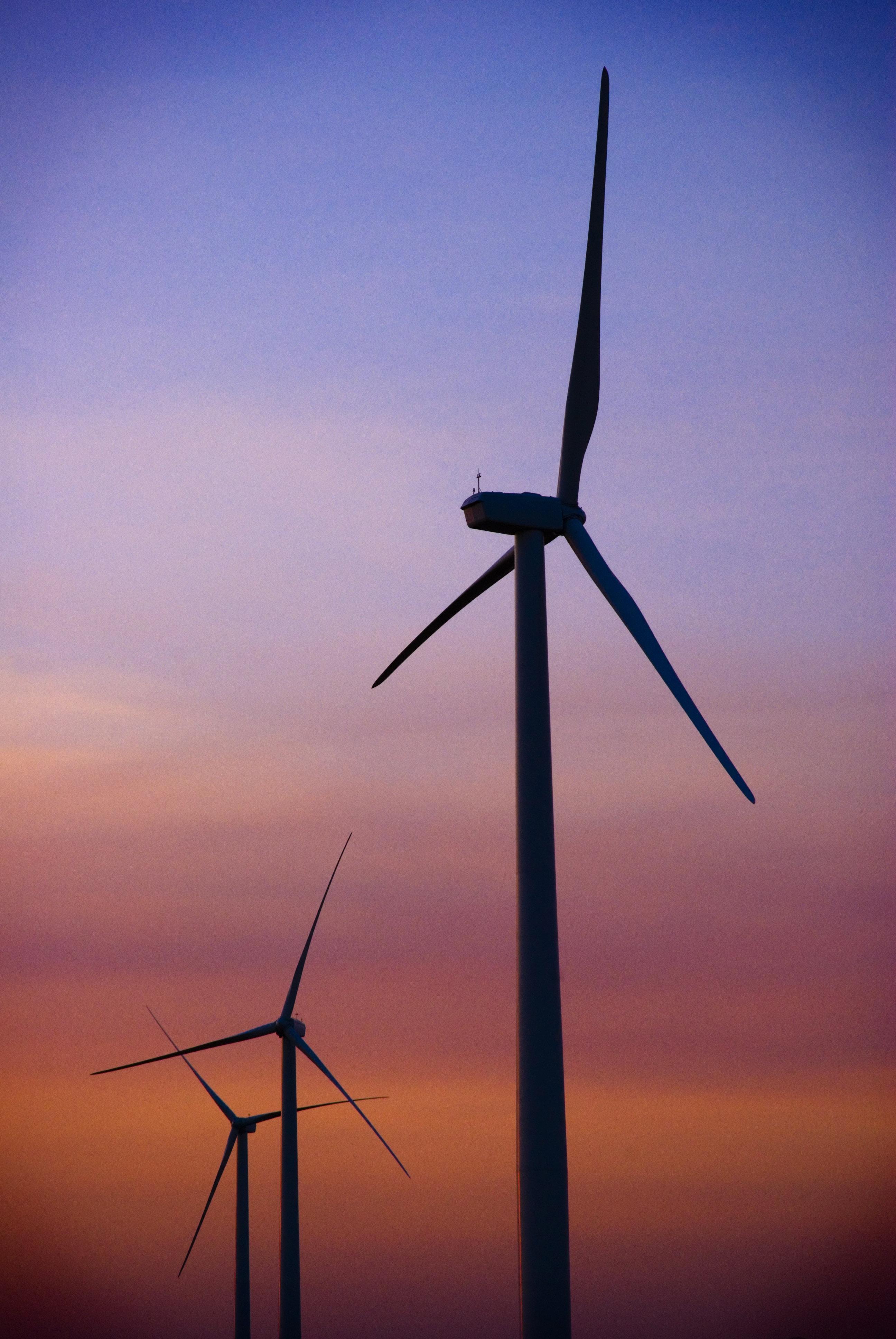 Eólica en Cataluña: EolicCat pide apoyo para el sector eólico