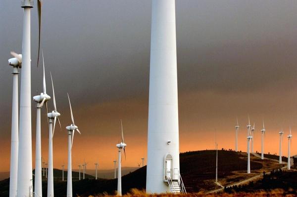 Eólica y energías renovables: Primer parque eólico de EDPR en Canadá con 15 aerogeneradores