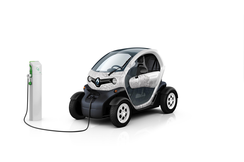 Renault y Qualcomm acuerdan su participación en las pruebas de vehículos eléctricos inalámbricos