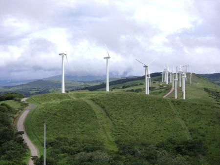 La empresa de energías renovables Fersa cerrará 2013 con beneficios