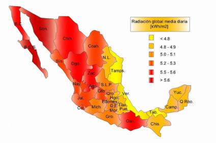 Energia Renovable Mexico Energia-solar-mexico