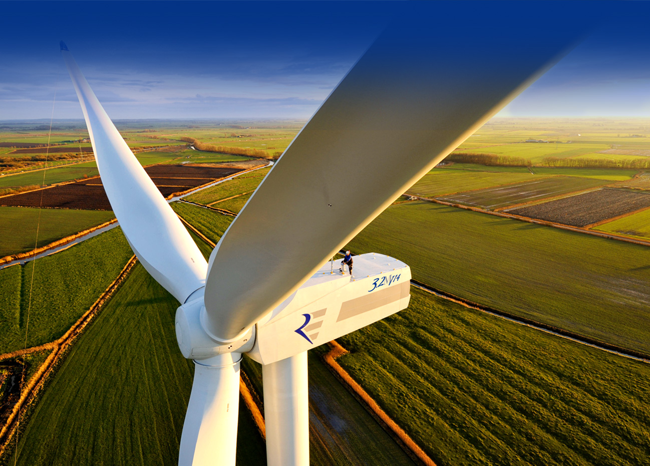 REpower (Suzlon) firma 105 MW eólicos en Canadá, por José Santamarta