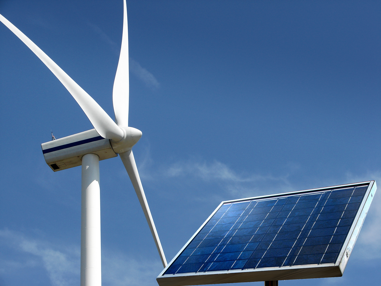 Resultado de imagen de energías renovables