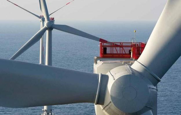 Eólica, energías renovables, Gamesa, Areva, eólica marina, offshore, wind energy
