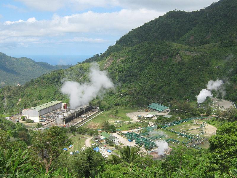 Proyecto de central geot rmica de 50 mw en el volc n nevado del ruiz en colombia reve - En que consiste la energia geotermica ...