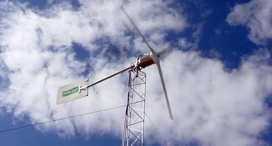 La eólica de pequeña potencia ya cuenta con 730.000 aerogeneradores, por José Santamarta