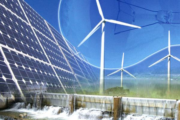 Formación en energías renovables