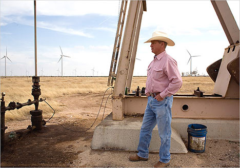 Texas-wind-energy