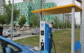 Recargavyp cuenta con 44 electrolineras para vehículos eléctricos en Valladolid y Palencia