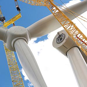 Eólica: Vestas y GE se disputan la primacía en el mercado eólico, por José Santamarta