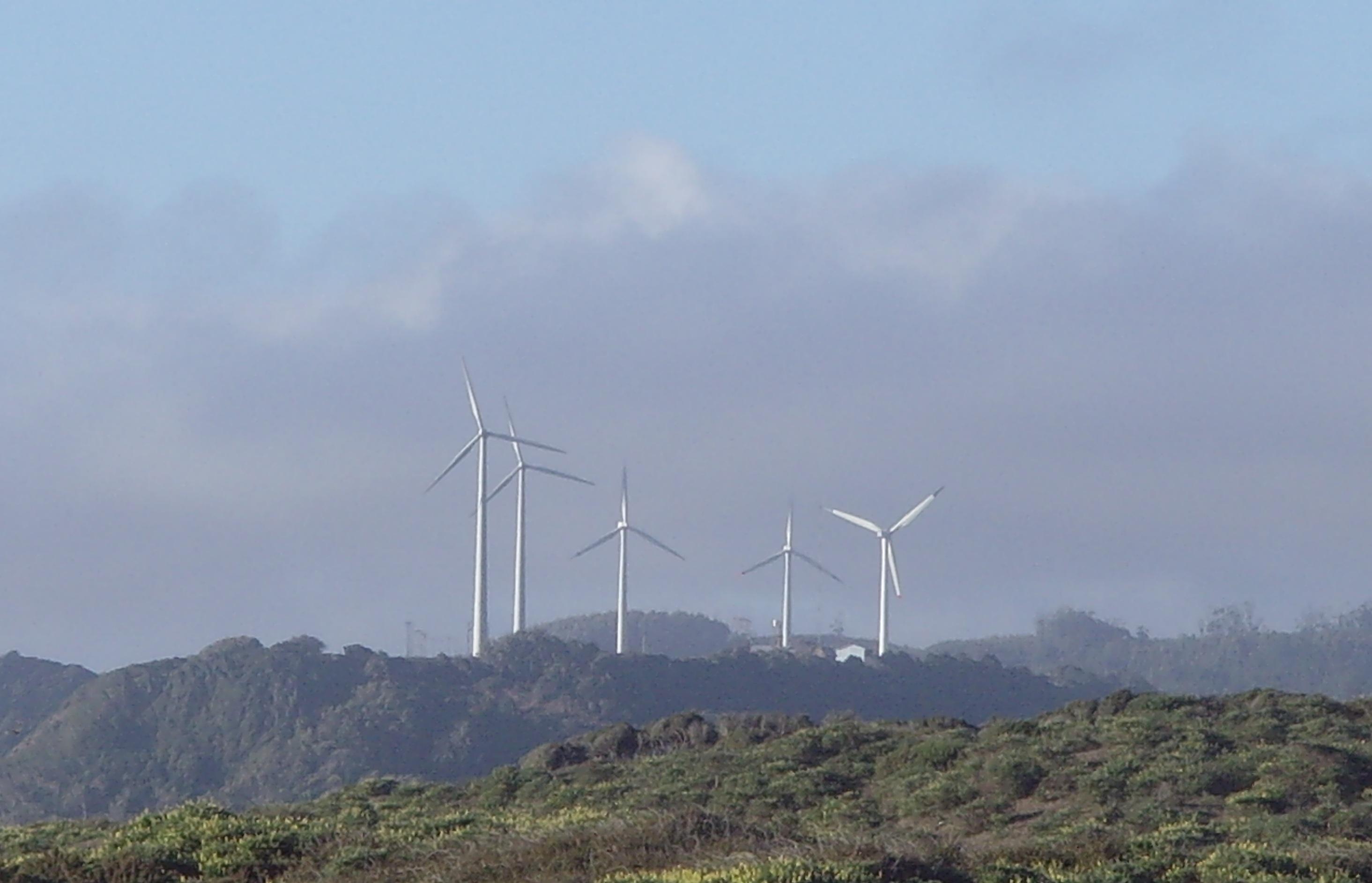 Energias Renovables Chile Energías Renovables en Chile