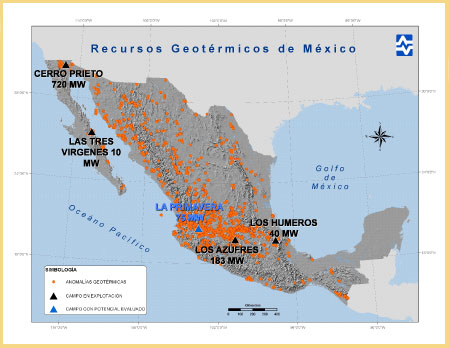 Energia Renovable Mexico Renovables México Apuesta
