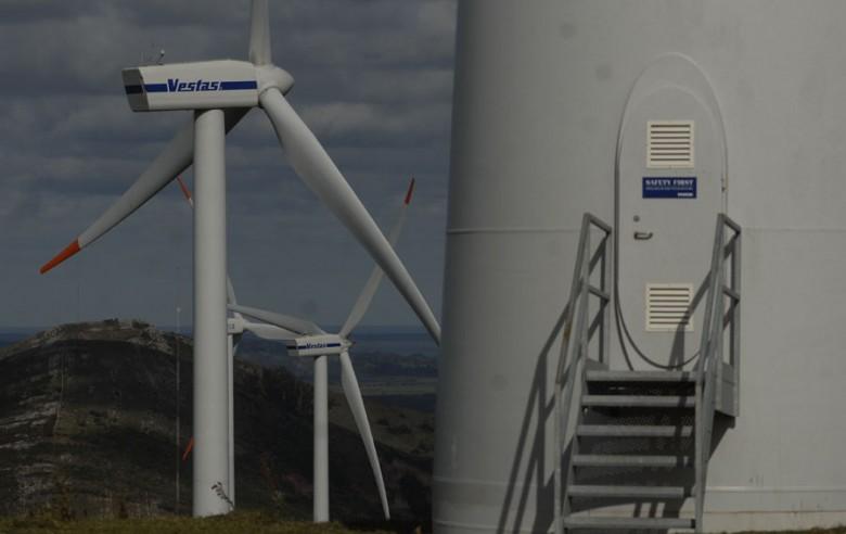 Eólica en Uruguay: Parque eólico de Enel Green Power