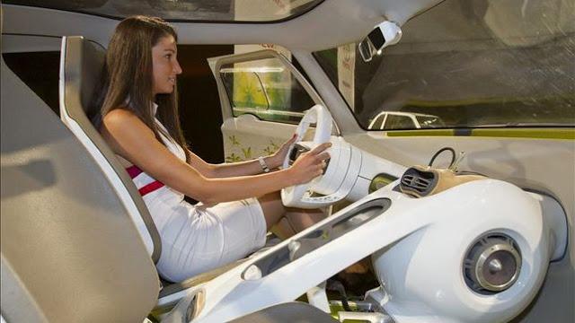 Las ventas de vehículos eléctricos crecen un 42,37% en mayo