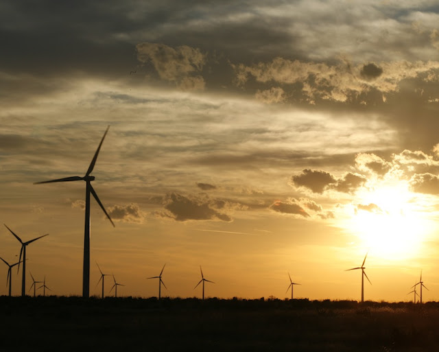 Brasil inaugura el mayor complejo eólico de América Latina