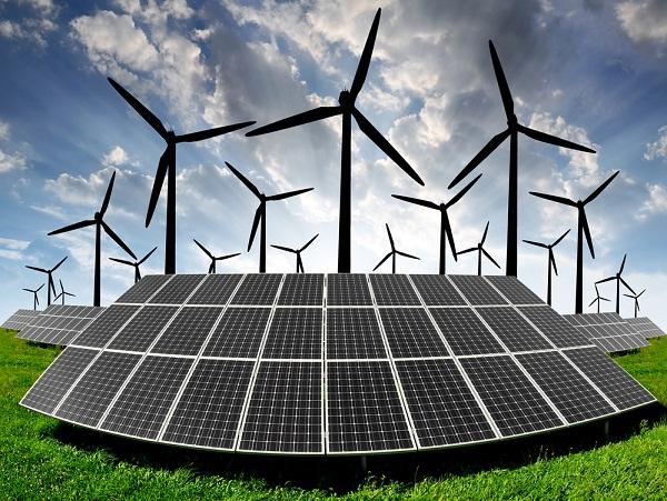 Resultado de imagen para energías renovables