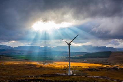Eólica en Sudáfrica: Mainstream instalará aerogeneradores para 250 MW eólicos