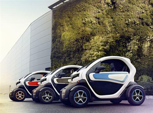 Coche eléctrico: Duplican ventas de vehículos eléctricos en el primer cuatrimestre