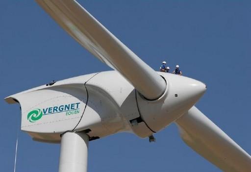 Eólica y energías renovables: Parque eólico con aerogeneradores de Vergnet en Etiopía, por José Santamarta