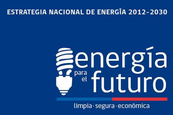 La hoja de ruta de las energías renovables en Chile