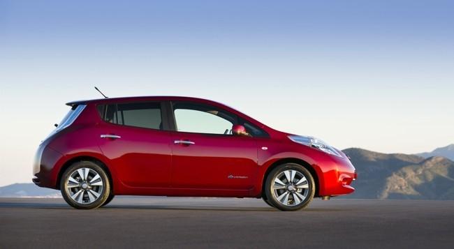 Vehículo eléctrico: Se vendieron 811 coches eléctricos en 2013 en España
