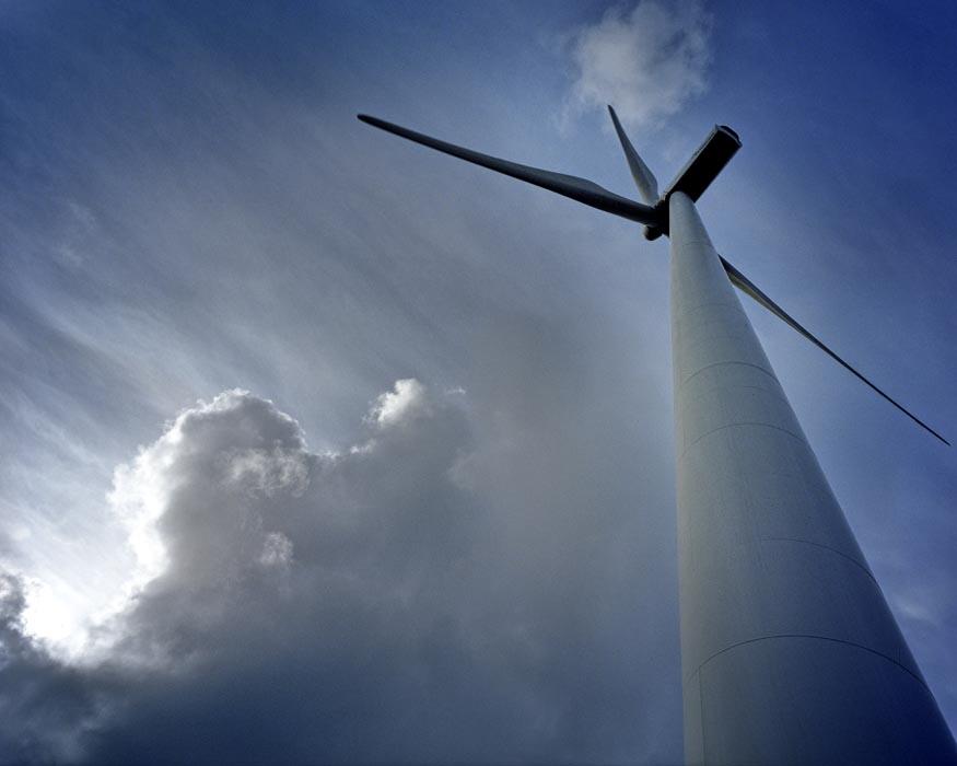 Eólica y energías renovables: Alstom fabrica en España aerogeneradores para el mercado eólico japonés