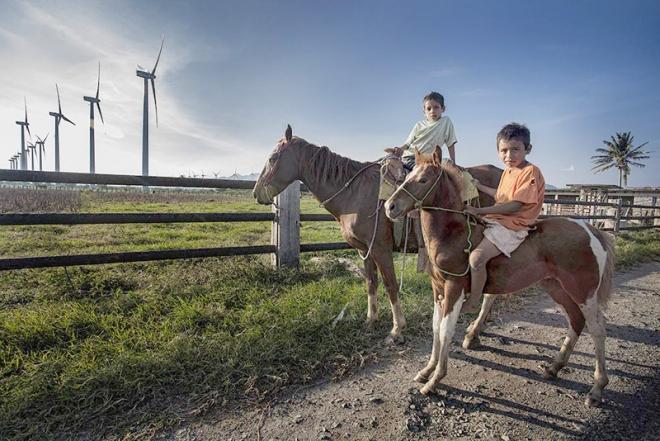 Asociación Mexicana de Energía Eólica