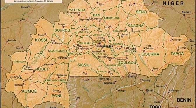 Windiga Energy crea la primera central de energía solar fotovoltaica en Burkina Faso