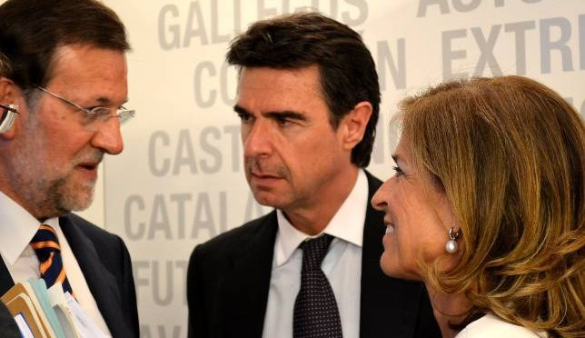 Parlamento Europeo pedirá explicaciones al próximo Gobierno sobre los cambios en la legislación española de energías renovables y autoconsumo