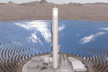 chile termosolar abengoa