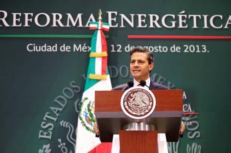 México invertirá en energías renovables 8.500 millones de dólares