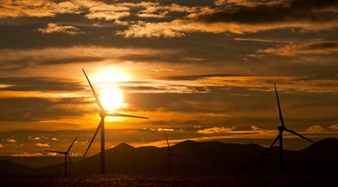 US wind power wind energy