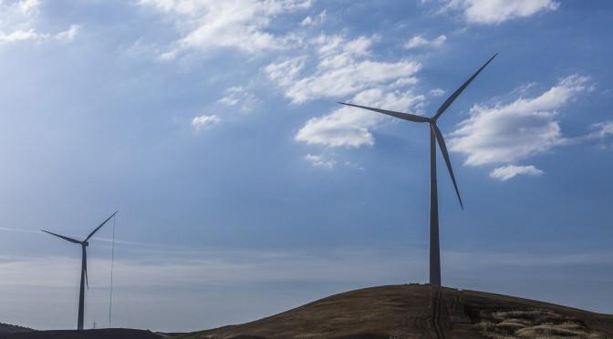 Eólica y energías renovables en Brasil: Gamesa instalará 34 aerogeneradores en el complejo eólico Guirapá.