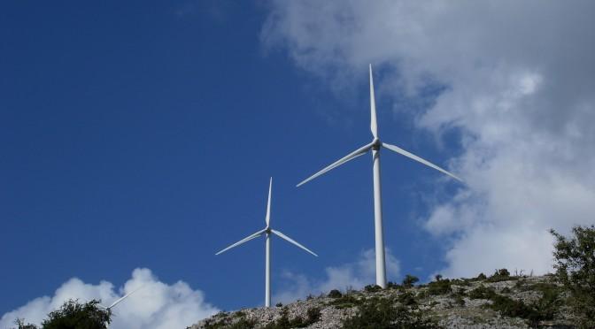 Gamesa eólica vende 41 aerogeneradores en Grecia