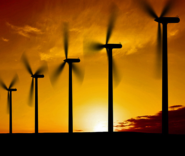 Eólica en México: Enel Green Power