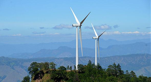 Eólica: Guatemala instala tres parques eólicos que suman 101 MW