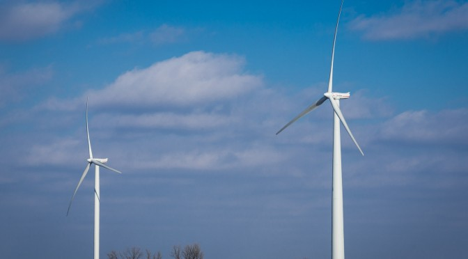 Centroamérica debe impulsar las energías renovables, eólica y energía solar