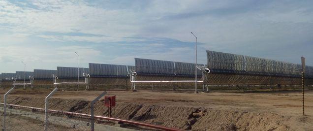 Termosolar: India inauguró 150 megavatios esta semana, por José Santamarta