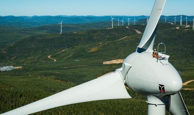 Boralex adquiere el 25 % de la eólica de 230 MW en la región del Niágara