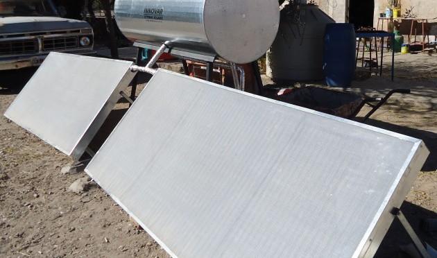 energía solar térmica 1