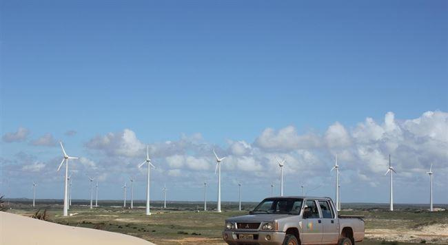 Eólica en Brasil: Iberdrola desarrollará nuevos parques eólicos con aerogeneradores de Gamesa