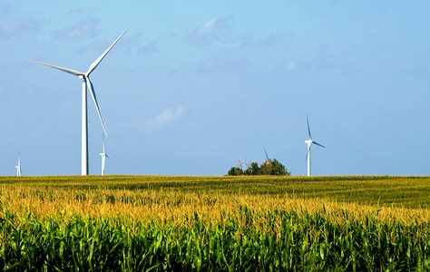 Denmark wind energy