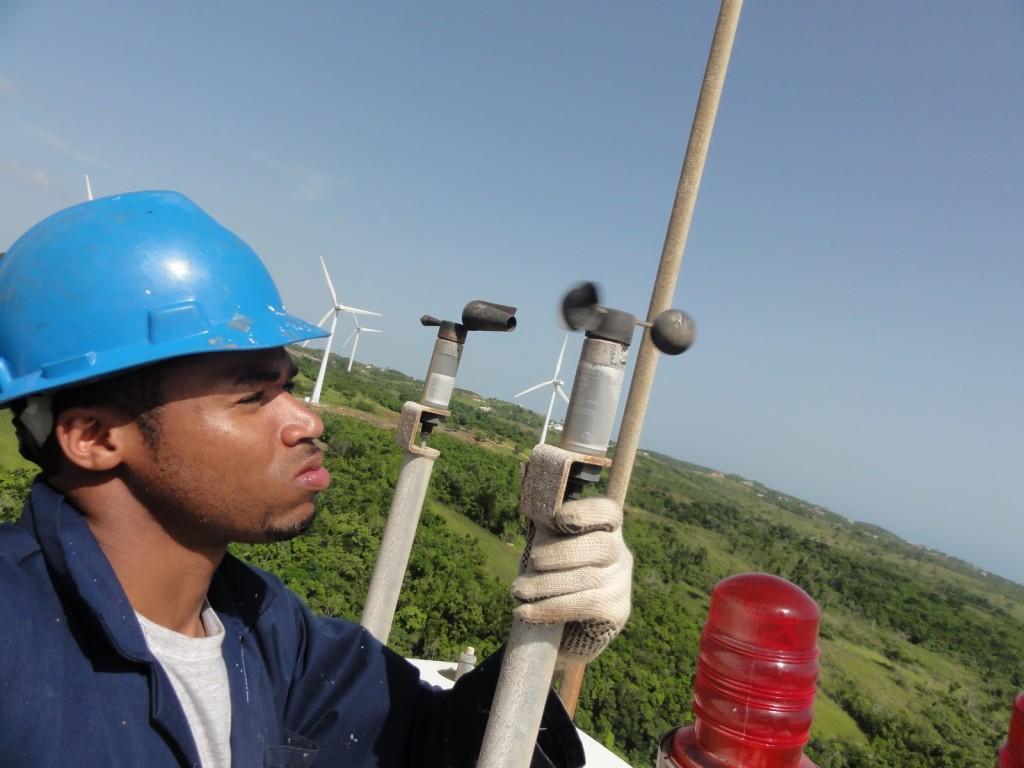 Eólica y energías renovables en Jamaica: Gamesa suministra aerogeneradores a un parque eólico de 24 MW