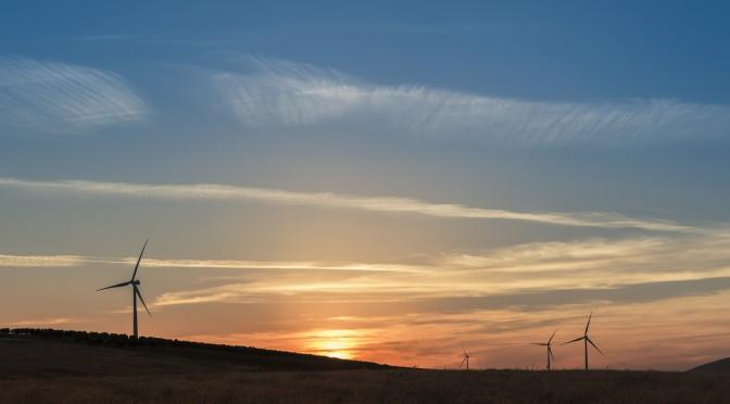Eólica y energías renovables en Brasil: Gamesa suministra aerogeneradores a Iberdrola-Neoenergia.