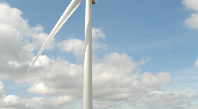 Eólica en Bélgica: Aerogeneradores de Gamesa para proyectos eólicos EDF y Eneco