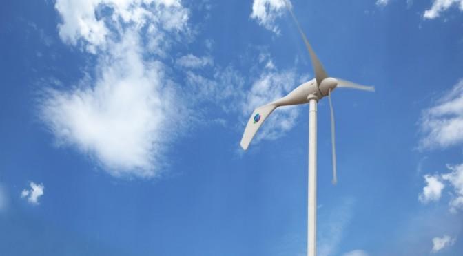 Asociación Eólica en Argentina producirá aerogeneradores