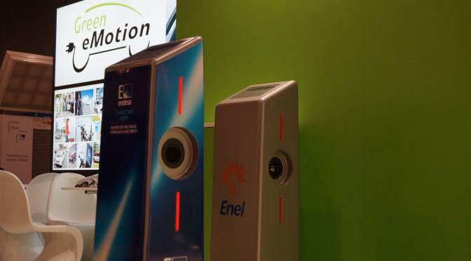 Vehículo eléctrico: Enel y Endesa impulsan la introducción del coche eléctrico